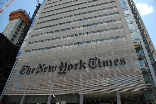 El New York Times New-york-times-building