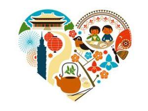 Taiwanese Orange County
