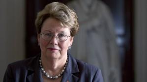 UVA President